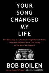 Your Song Changed My Life 1st Edition 9780062344441 0062344447