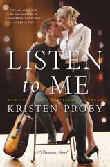 Listen to Me 1st Edition 9780062434753 0062434756