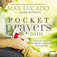Pocket Prayers for Dads 1st Edition 9780718077358 0718077350