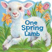 One Spring Lamb 1st Edition 9780718087821 0718087828
