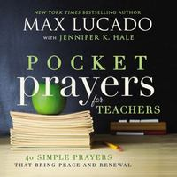 Pocket Prayers for Teachers 1st Edition 9780718077365 0718077369