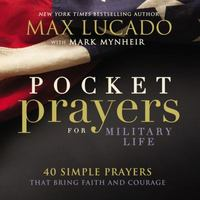 Pocket Prayers for Military Life 1st Edition 9780718077341 0718077342