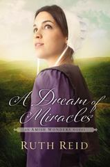 A Dream of Miracles 1st Edition 9781401688318 1401688314