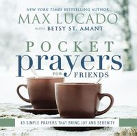 Pocket Prayers for Friends 1st Edition 9780718077389 0718077385