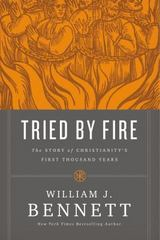 Tried by Fire 1st Edition 9780718018702 0718018702
