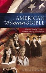 American Woman's Bible 1st Edition 9780718076313 0718076311