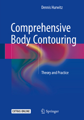 Comprehensive Body Contouring 1st Edition 9783662469767 3662469766