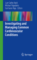 Investigating and Managing Common Cardiovascular Conditions 1st Edition 9781447166962 1447166965