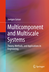Multicomponent and Multiscale Systems 1st Edition 9783319151175 3319151177