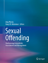 Sexual Offending 1st Edition 9781493924165 1493924168