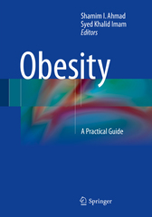 Obesity 1st Edition 9783319198217 3319198211