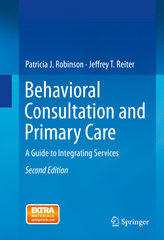 Behavioral Consultation and Primary Care 2nd Edition 9783319139548 3319139541