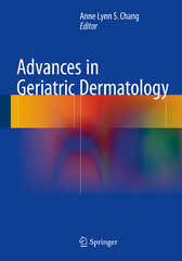 Advances in Geriatric Dermatology 1st Edition 9783319183800 331918380X
