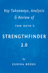 StrengthsFinder 2.0 by Tom Rath  Key Takeaways, Analysis & Review 1st Edition 9781943427352 1943427356