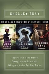 The Chicago World's Fair Mystery Collection 1st Edition 9780718076627 0718076621