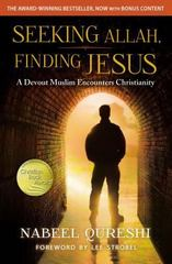 Seeking Allah, Finding Jesus 1st Edition 9780310527237 0310527236