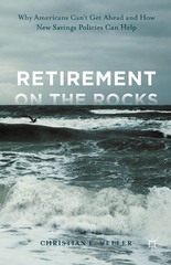 Retirement on the Rocks 1st Edition 9781137575142 113757514X