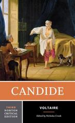 Candide 3rd Edition 9780393932522 0393932524