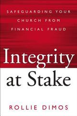 Integrity at Stake 1st Edition 9780310525028 0310525020