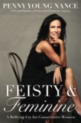 Feisty and Feminine 1st Edition 9780310345138 0310345138