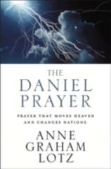 The Daniel Prayer 1st Edition 9780310262909 0310262909