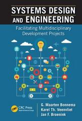 Systems Design and Engineering 1st Edition 9781498751261 1498751261