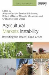 Agricultural Markets Instability 1st Edition 9781138937413 113893741X