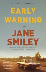 Early Warning 1st Edition 9780307744814 0307744817