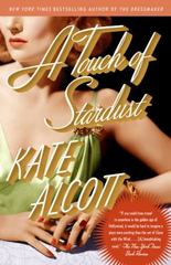 A Touch of Stardust 1st Edition 9780804171984 080417198X