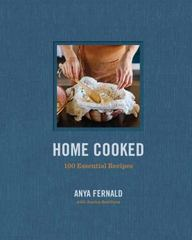 Home Cooked 1st Edition 9781607748403 1607748401