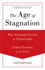 The Age of Stagnation 1st Edition 9781633881587 163388158X