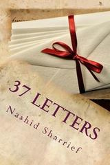 37 Letters 1st Edition 9781514382516 1514382512