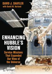 Enhancing Hubble's Vision 1st Edition 9783319226446 3319226444
