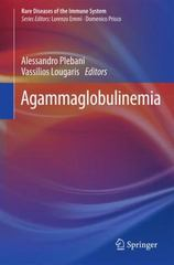 Agammaglobulinemia 1st Edition 9783319227139 3319227130