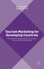 Tourism Marketing for Developing Countries 1st Edition 9781137342140 1137342145