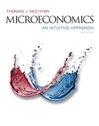 Microeconomics 2nd Edition 9781305480773 1305480775