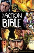 The Action Bible 1st Edition 9780781444996 0781444993