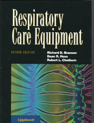 Respiratory Care Equipment 2nd edition 9780781712002 0781712009
