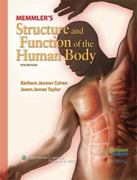 Memmler's Structure and Function of the Human Body (Structure & Function of the Human Body ( Memmler)) 9th edition 9780781765954 0781765951