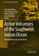 Active Volcanoes of the Southwest Indian Ocean 1st Edition 9783642313950 3642313957
