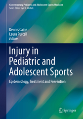 Injury in Pediatric and Adolescent Sports 1st Edition 9783319181417 3319181416
