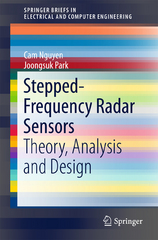 Stepped-Frequency Radar Sensors 1st Edition 9783319122717 3319122711