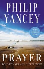 Prayer 1st Edition 9780310345091 031034509X