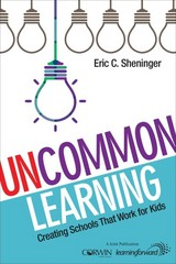 UnCommon Learning 1st Edition 9781483365756 1483365751