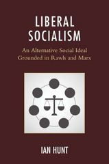 Liberal Socialism 1st Edition 9781498506540 1498506542