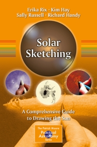 Solar Sketching 1st Edition 9781493929016 1493929011