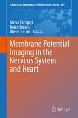 Membrane Potential Imaging in the Nervous System and Heart 1st Edition 9783319176413 3319176412