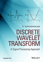 Discrete Wavelet Transform 1st Edition 9781119046080 1119046084