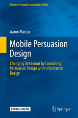 Mobile Persuasion Design 1st Edition 9781447143246 1447143248