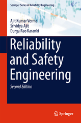 Reliability and Safety Engineering 2nd Edition 9781447162698 1447162692